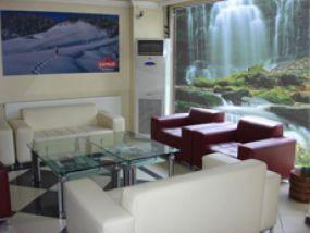 Otel Keleş
