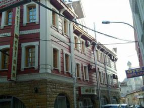 Otel Mevlana