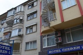 Özeren 2 Hotel