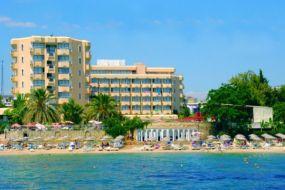 Özkaymak Alaaddin Hotel