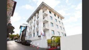 Palanga Bosphorus Hotel