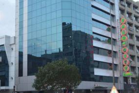 Palmcity Hotel İzmir