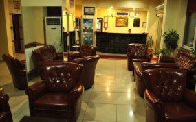 Paradise Çaycuma Hotel
