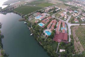 Paradise Club Villaları