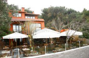 Perili Köşk Butik Otel