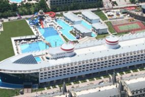 Queen Elizabeth Elite Suite Hotel