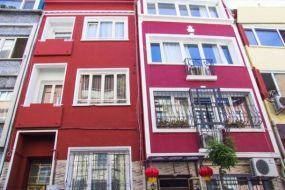 Red Apple Suites Taksim
