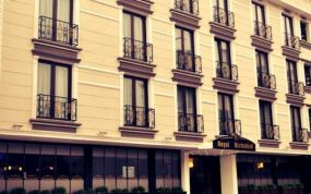 Royal Richmond Hotel