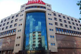 Saffron Otel Eskişehir