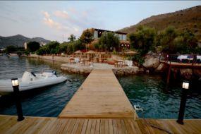 Şehzade Otel & Restaurant Marmaris