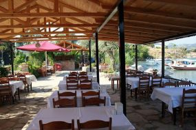 Selimiye Kıyı Otel