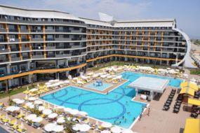 Senza The Inn Resort & Spa Hotel