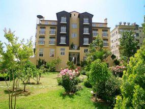 Şevki Bey Hotel