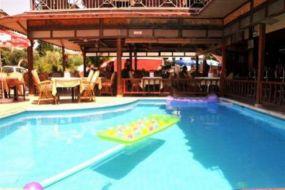 Sun Kiss Otel