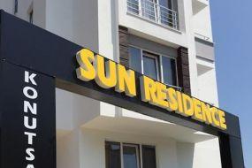 Sun Residence Apart Evler