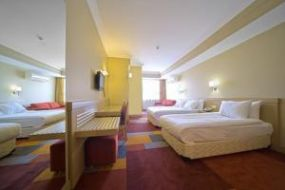 SV Business Otel Diyarbakır