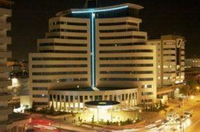 The Anatolian Hotel