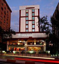 The Bostancı Hotel