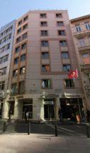 Troya Otel İstanbul