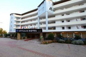 Türkler Artemis Hotel