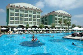 Vera Club Hotel Mare