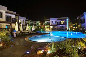 Villa Kılıç Hotel