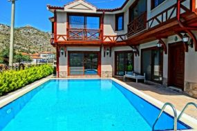 Villa Pirate & Bozburun