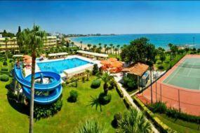 Yalıhan Aspendos Hotel