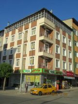 Yeşil Artvin Hotel