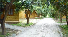 Yeşil Bahçe Bungalow