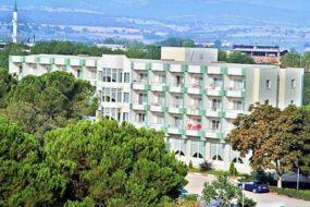 Yeşil Hotel
