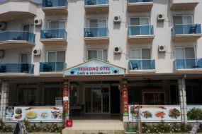 Yeşildağ Otel