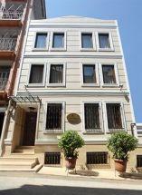 Yusuf Paşa Suites