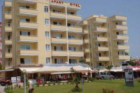 Yücesan Hotel
