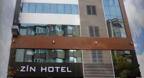 Zin Hotel Eskişehir