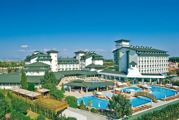 Vera Hotel Verde