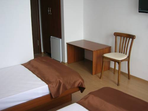 Villa Bağcı Hotel