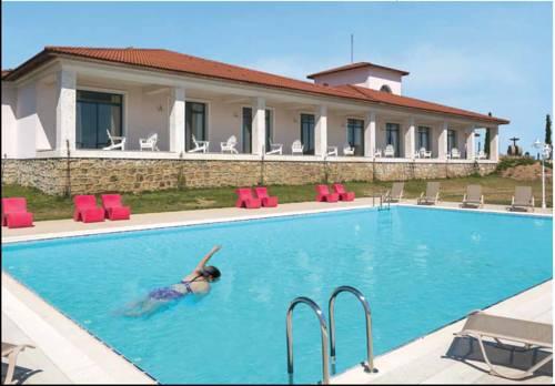 Villa Estet Bağ Hotel