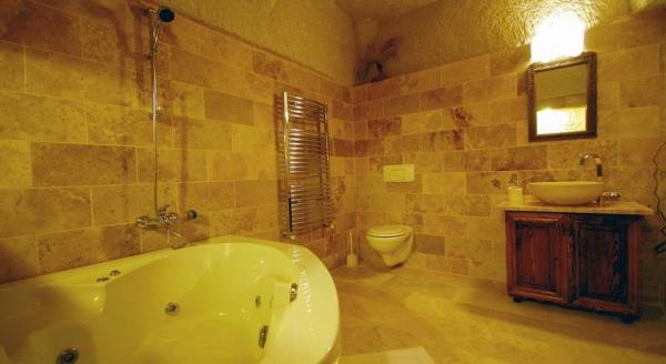 Village Cave House Hotel