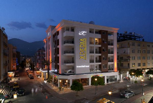Xperia Grand Balı Hotel