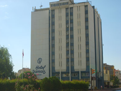 Yaman Otel