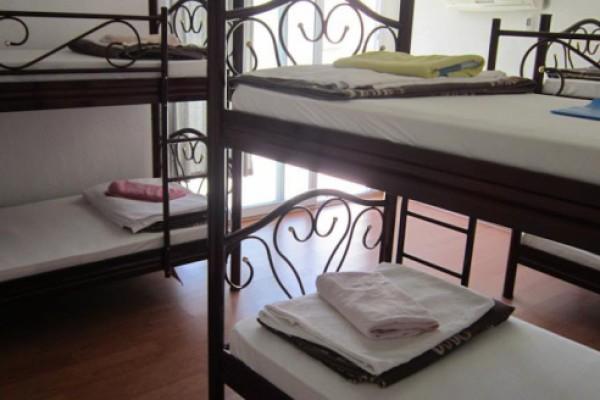 Yıldırım Guesthouse