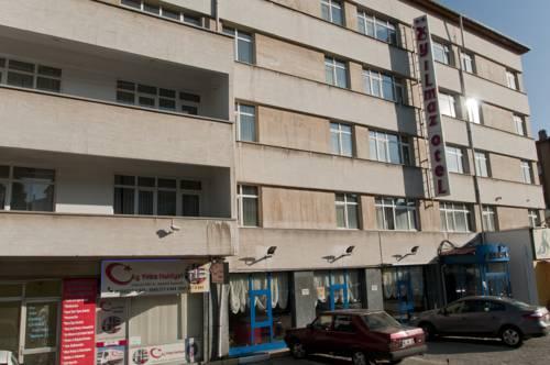 Yılmaz Hotel Yozgat