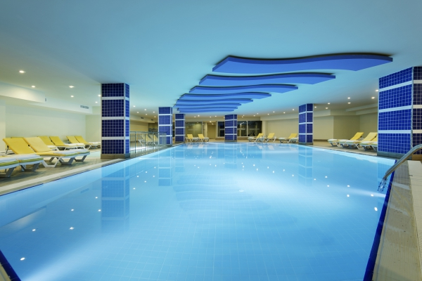 Zen The Inn Resort & Spa Hotel