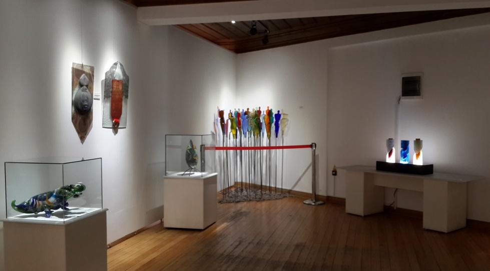 ÇağdaşCam Sanatları Müzesi