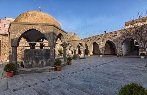 Cizre Ulu Camii