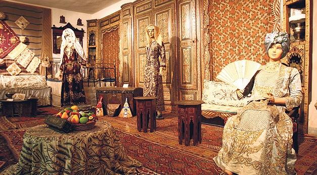Edirne Arkeoloji ve Etnografya Müzesi