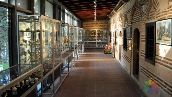 Lületaşı Müzesi | Eskişehir